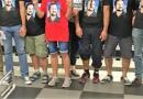 گزارش شرکت فعالین و هواداران حزب کمونیست ایران (م ل م) در کارزار ضد نشست سران گروه ۲۰ در هامبورگ آلمان در روزهای ۷ و ۸ جولای ۲۰۱۷( ۱۶ و ۱۷ تیر ۱۳۹۶ )