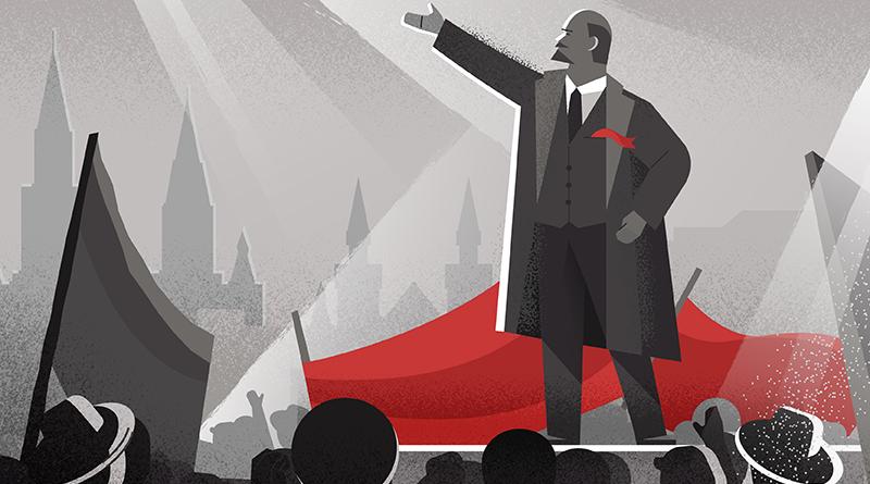 شوراها و انقلاب اکتبر، یا چرا حق با لنین بود؟ بخش اول: از فوریه تا اکتبر
