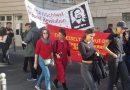 گزارش تظاهرات مبارزه علیه غیرقانونی بودن سقط جنین در برلین