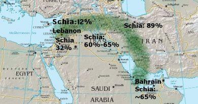 جمهوری اسلامی و استراتژی تقویت کانون های قدرت شیعی در منطقه