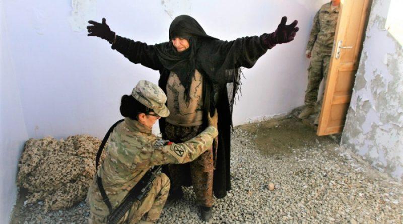 جنگ افغانستان، زخمی بر پیکر بشریت که باید التیام یابد. بخش چهارم: آمریکا برای «نجات» زنان، افغانستان را اشغال کرد؟!