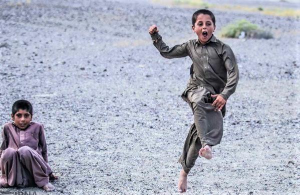 بلوچستان جایی که از هر تار و پودش نیاز به انقلاب و یک زندگی انسانی، فریاد زده میشود!