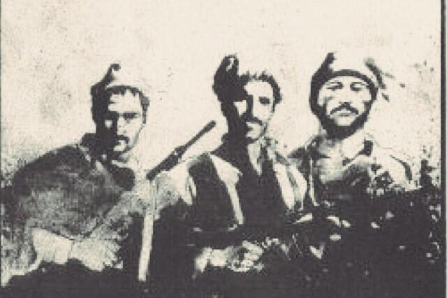 انتشارات حزب کمونیست ایران (م ل م) منتشر می کند: فایل صوتی کتاب پرنده نو پرواز به همراه صدای یکی از رزمندگان شرکت کننده در قیام سربداران