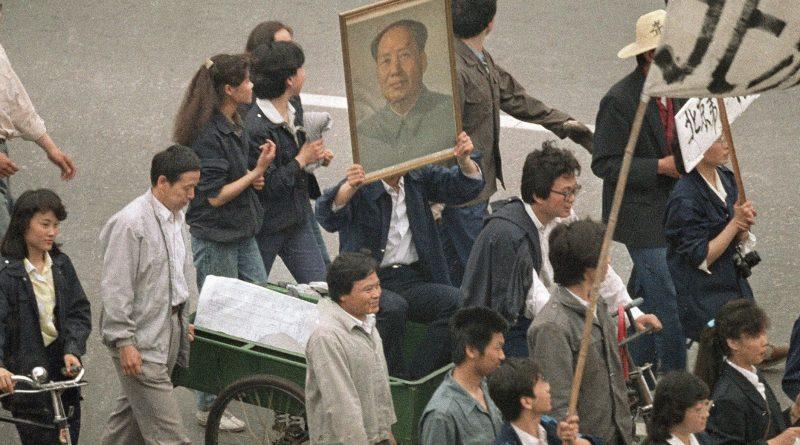 خیزش تیانانمن؛ شورش علیه چینِ سرمایه داری