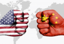 ایران میدان رقابتهای جغرافیایی-سیاسی و جغرافیایی-اقتصادی میان آمریکا و چین