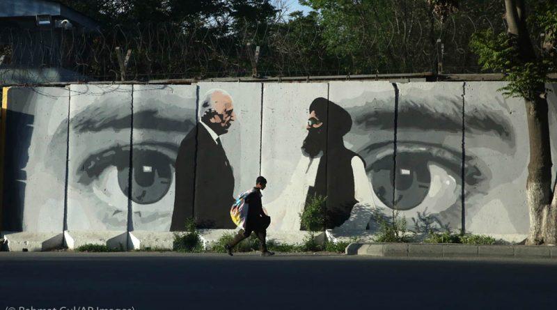 آیت الله آنتونی بلینکن و تشکیل شورای فقها در افغانستان!