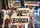 حرکت فاشیستها برای الغای حق سقط جنین و انبار باروت زنان در آمریکا