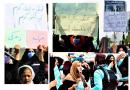 زنان افغانستان میتوانند چهره خاورمیانه را دگرگون کنند، اگر…